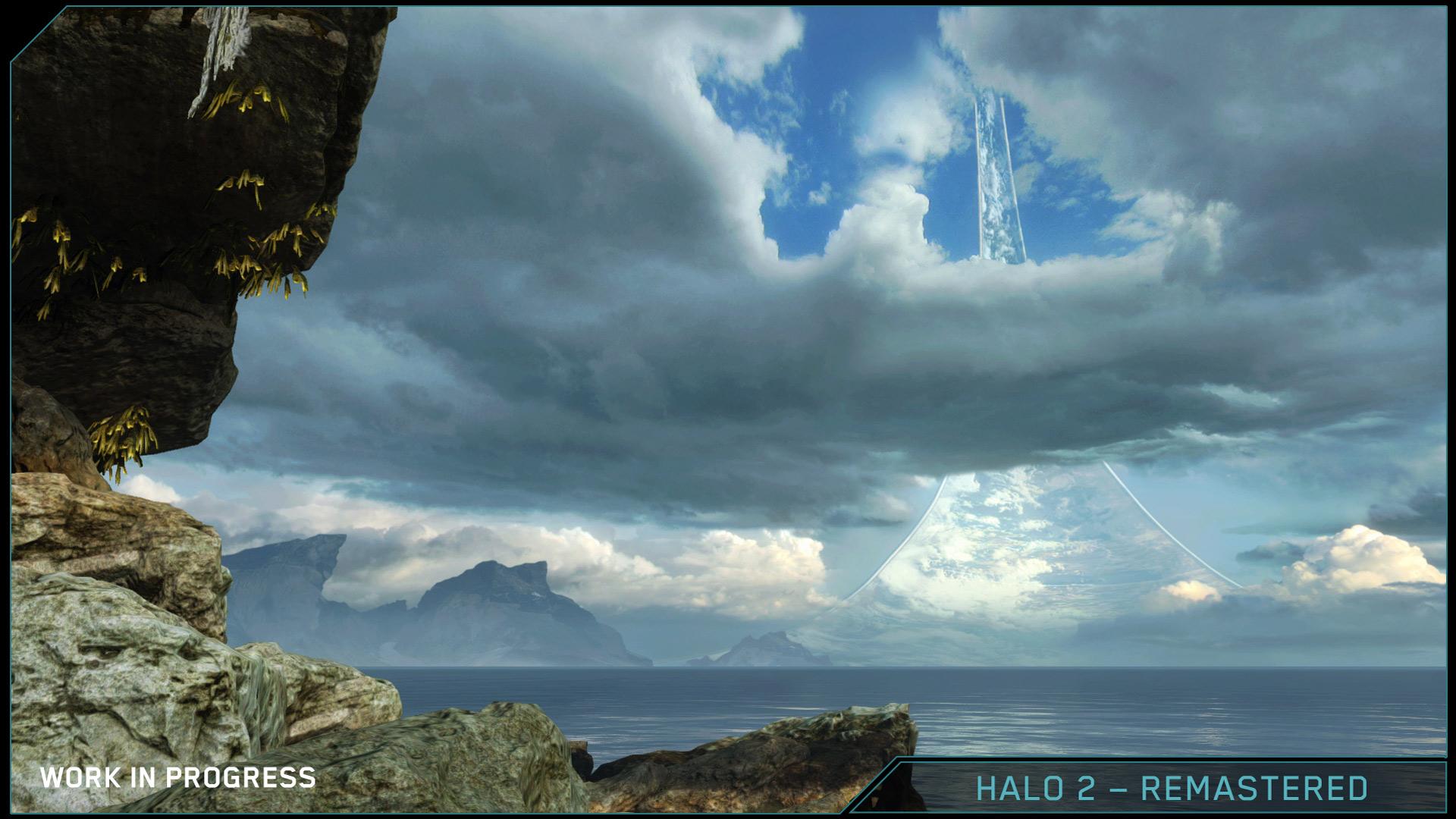 Halo 2: Anniversary Archives - Pixelpine