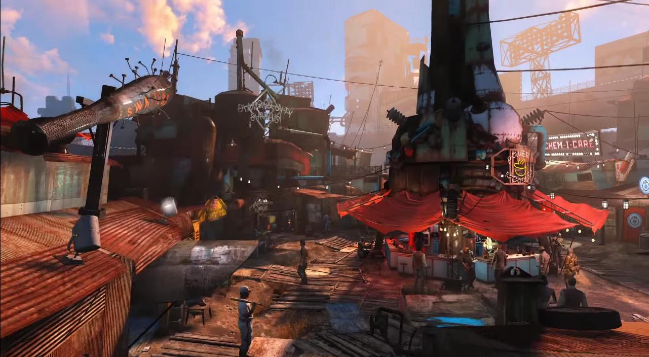 fallout 4 trailer still 8