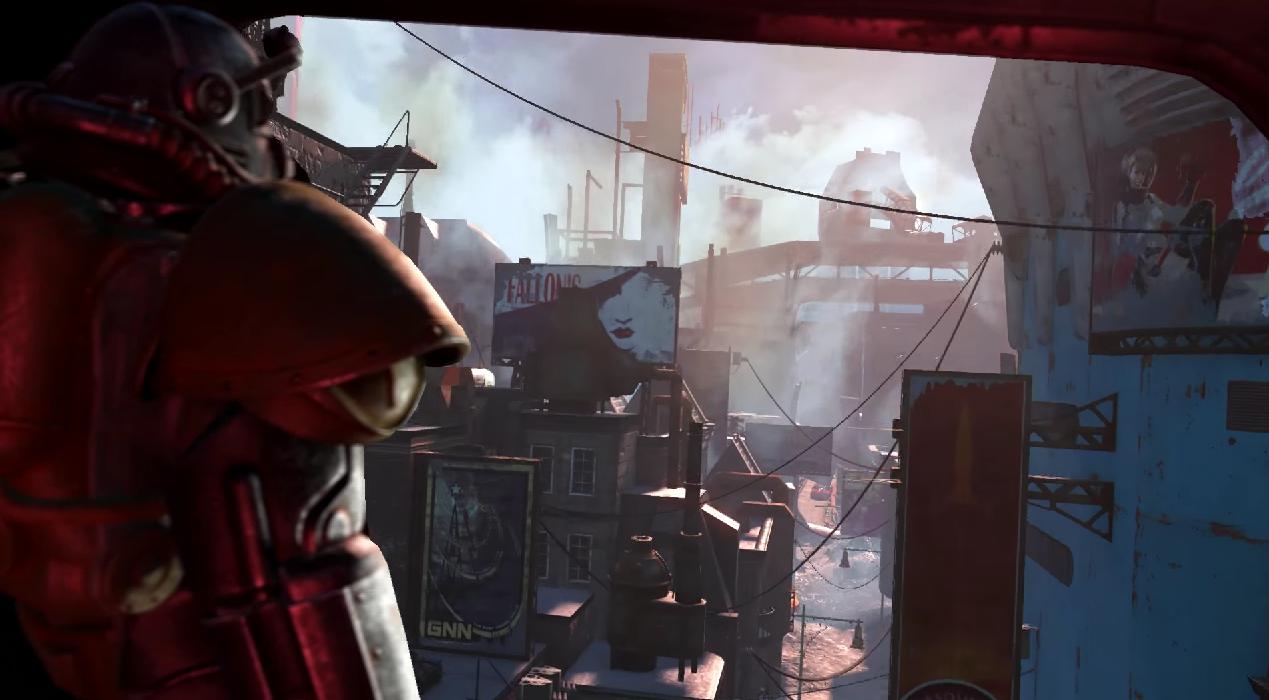 fallout 4 trailer still 9